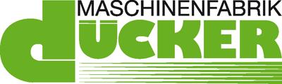 Dücker Logo