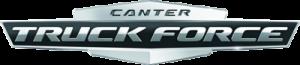 Fuso Canter Truckforce Logo